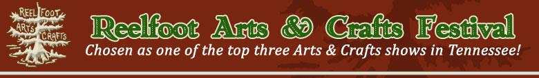 Reelfoot Arts & Crafts Festival